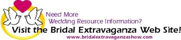 Bridal Extravaganza Web Site